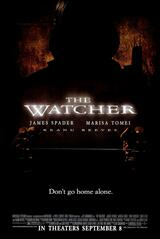 The Watcher - Poster
