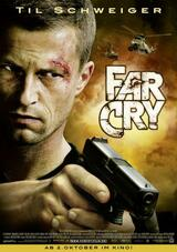 Far Cry - Poster