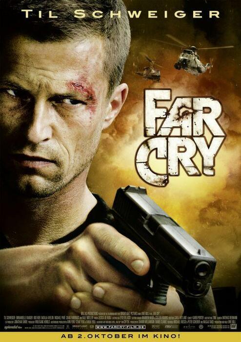 Far Cry - Bild 2 von 17