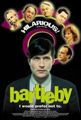 Bartleby - Poster