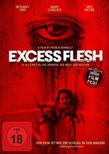 Excess Flesh - Poster