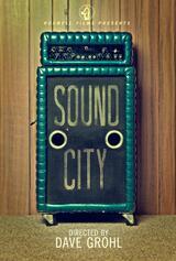 Sound City - Poster