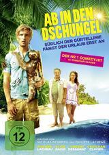 Ab in den Dschungel - Poster