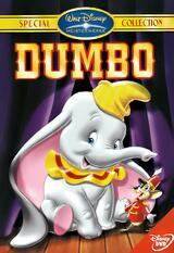 Dumbo, der fliegende Elefant - Poster