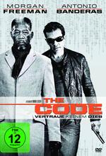 The Code - Vertraue keinem Dieb Poster