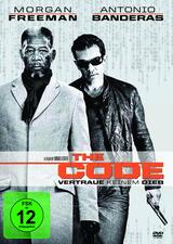 The Code - Vertraue keinem Dieb - Poster