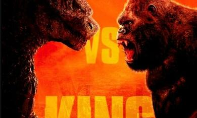 Godzilla vs. Kong - Bild 1