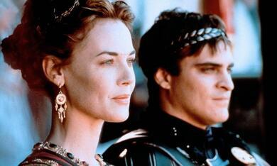 Gladiator mit Joaquin Phoenix und Connie Nielsen - Bild 9
