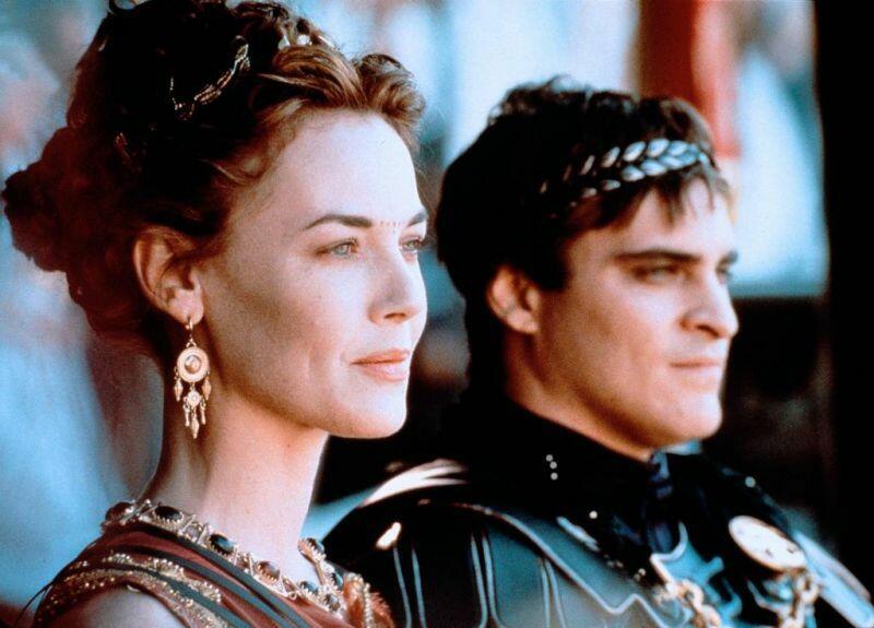 Gladiator mit Joaquin Phoenix und Connie Nielsen