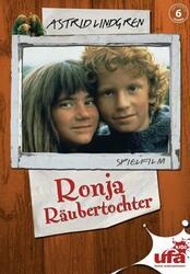 Ronja Räubertochter Poster