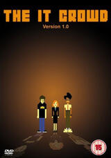 The IT Crowd - Staffel 1 - Poster