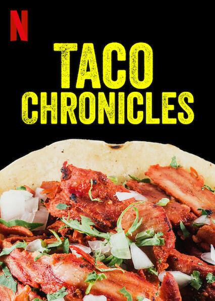 Die Geschichte des Tacos