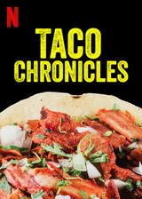 Die Geschichte des Tacos - Poster