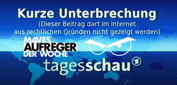 Bild zu:  Geoblocking gehört abgeschafft