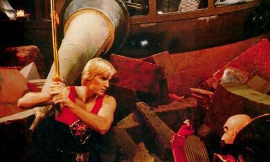 Flash Gordon mit Max von Sydow und Sam J. Jones - Bild 5
