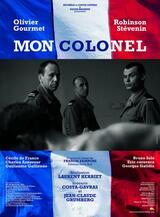 Der Oberst und ich - Poster