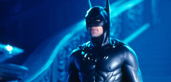 Nicht so prall: Batman & Robin