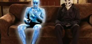 Bild zu:  Two and a half Watchmen