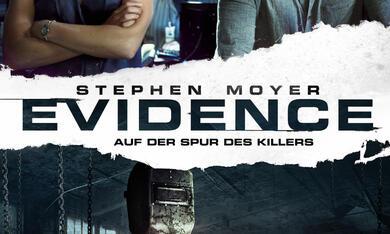 Evidence - Auf der Spur des Killers - Poster - Bild 1