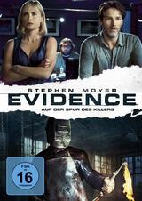 Evidence - Auf der Spur des Killers - Poster