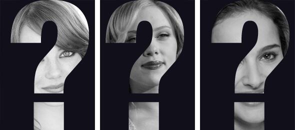 Eure populärsten Schauspielerinnen 2012