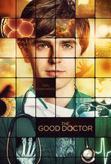 The Good Doctor - Staffel 1 - Poster