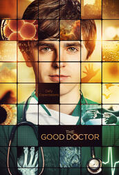 The Good Doctor Staffel 1 Stream