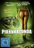 Piranhaconda cover