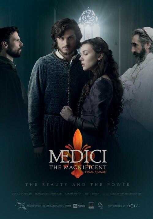Medici Staffel 3