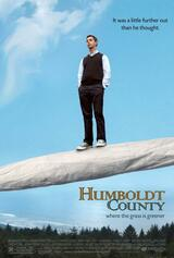 Humboldt County - Poster