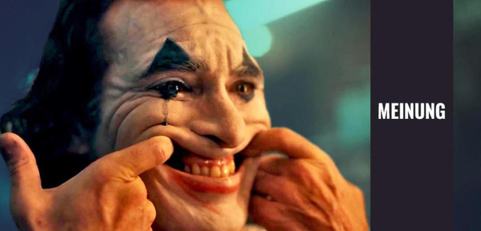 Nach Joker: Neuer Joaquin Phoenix-Horror verspricht noch mehr Wahnsinn als der DC-Hit