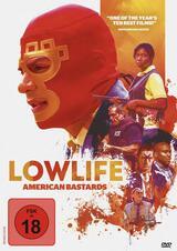 Lowlife - American Bastards - Poster
