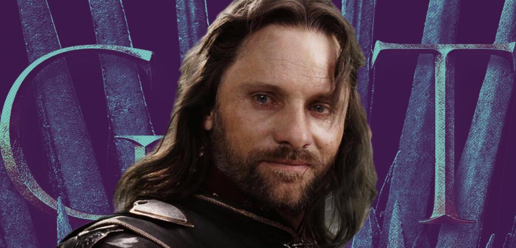 Der Herr der Ringe und Game of Thrones?