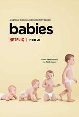 Das erste Lebensjahr - Staffel 1 - Poster