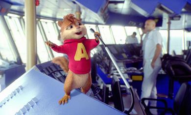 Alvin und die Chipmunks 3: Chipbruch - Bild 9