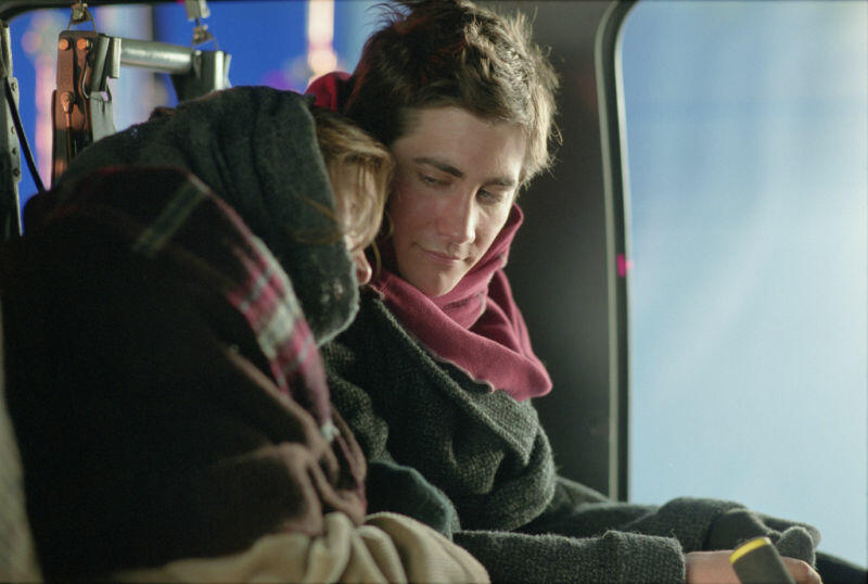The Day After Tomorrow mit Jake Gyllenhaal