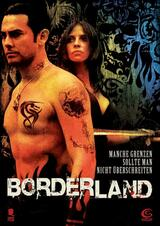 Borderland - Poster