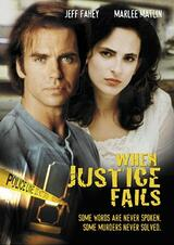 Gerechtigkeit bis in den Tod - Poster