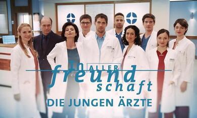 In aller Freundschaft - Die jungen Ärzte  - Bild 2