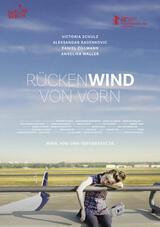 Rückenwind von vorn - Poster