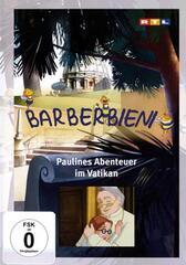 Barberbieni - Paulines Abenteuer im Vatikan