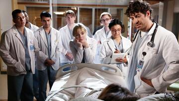 Heartbeat, Staffel 1