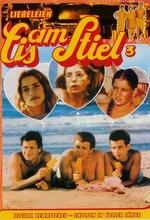 Eis am Stiel 3 - Liebeleien Poster
