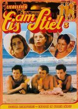 Eis am Stiel 3 - Liebeleien - Poster