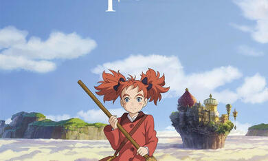 Mary and the Witch's Flower - Bild 12
