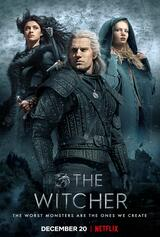 The Witcher - Poster