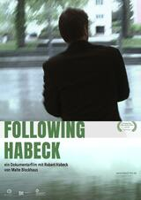 Following Habeck - Poster