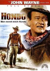 Man nennt mich Hondo