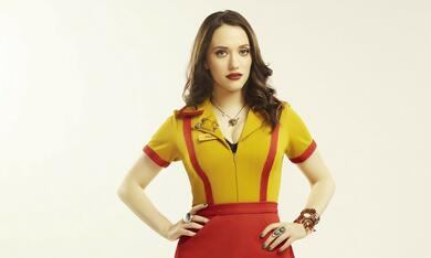 2 Broke Girls mit Kat Dennings - Bild 2