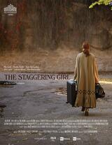The Staggering Girl - Poster